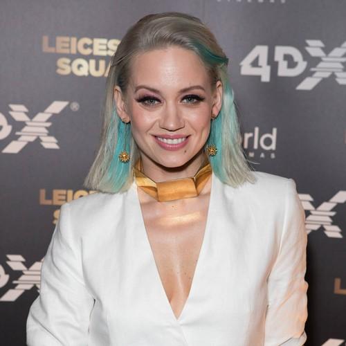 Kimberly Wyatt: 'Everyone's on board for Pussycat Dolls reunion'