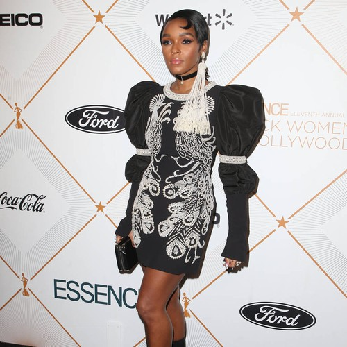 Janelle Monae worried fans would reject her frank new sound