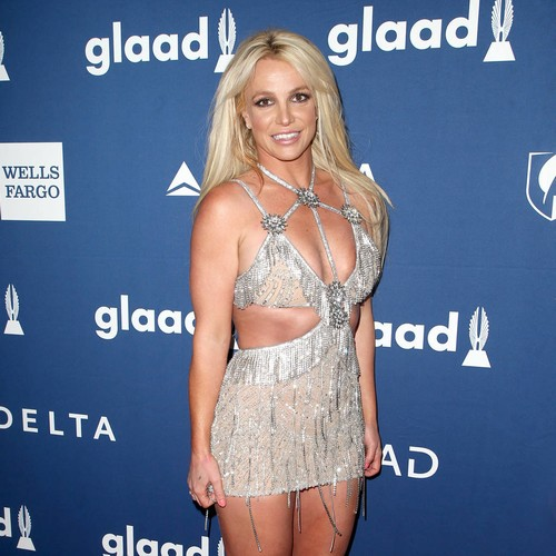 Britney Spears works out for 'five hours every day'