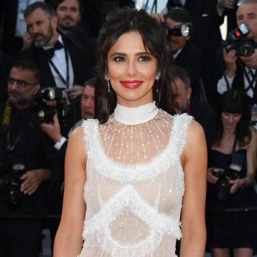 Cheryl 'wants to keep son Bear grounded and normal'