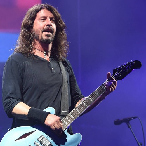 Foo Fighters stun fans with surprise Guns N' Roses performance