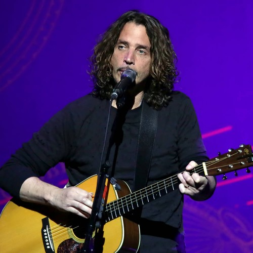 Chris Cornell's teenage daughter remembers dad with Father's Day duet
