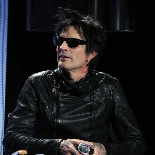 Brandon Lee offers to pay for Tommy Lee's 'treatment' amid feud
