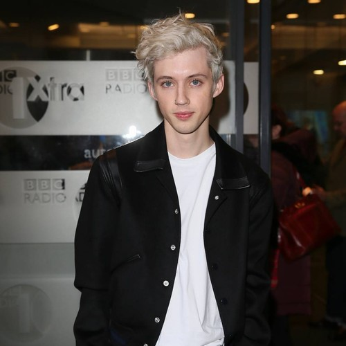 Troye Sivan responds to backlash over gay songwriters meeting