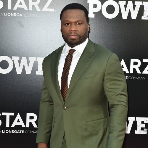 50 Cent wasn't making fun of Terry Crews as sexual assault victim