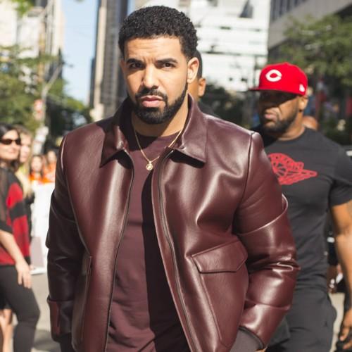 Drake unites with In My Feelings dance challenge creator