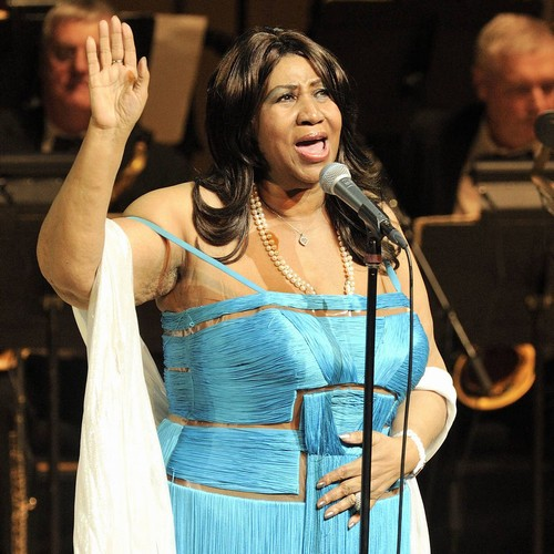 Aretha Franklin's family planning memorial service at Detroit museum - report
