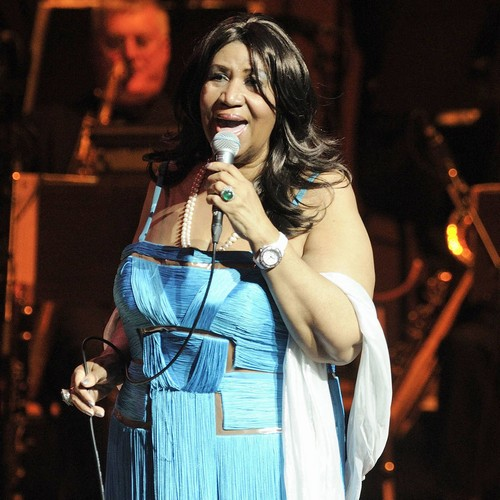 Fans invited to celebrate Aretha Franklin's life at two-day viewing