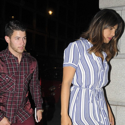Nick Jonas takes his parents to India to meet future in-laws