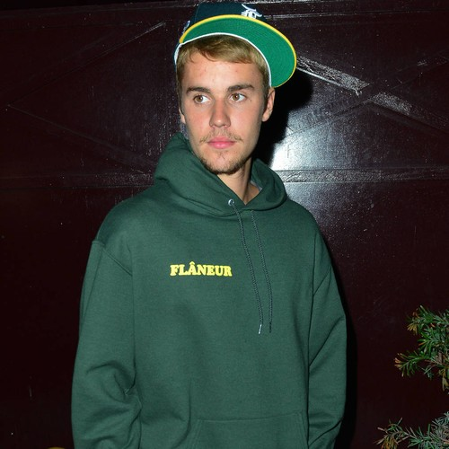 Zerchoo Music - Video surfaces in Justin Bieber's Cleveland