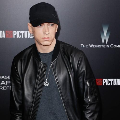 Eminem regrets using homophobic slur on new album