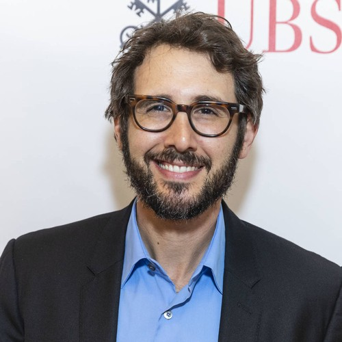 Josh Groban opens up about past romance with Katy Perry