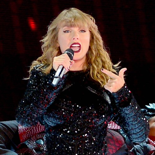 Obsessed Taylor Swift fan arrested for stalking