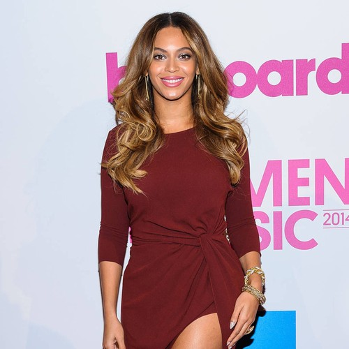Beyonce named most powerful woman in music
