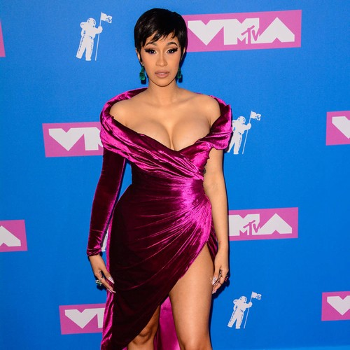 Rapper Cardi B Arrested Over Nightclub Altercation - Music News