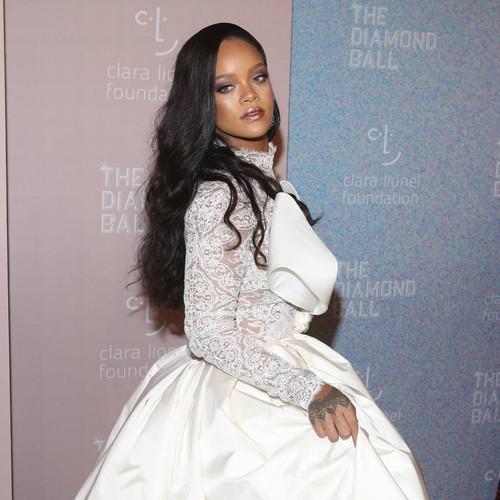 Four People Arrested Over Rihanna And Christina Milian Home Burglaries - Music News