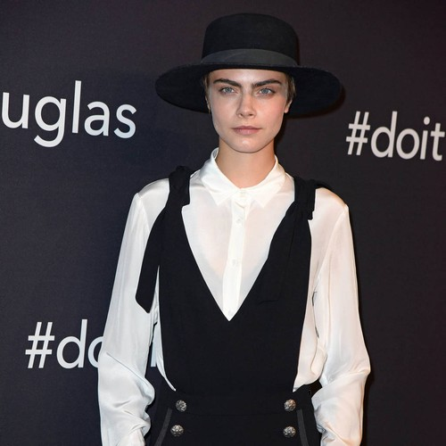 Cara Delevingne Transformed Into Homeless Drug Addict For New Music Video - Music News