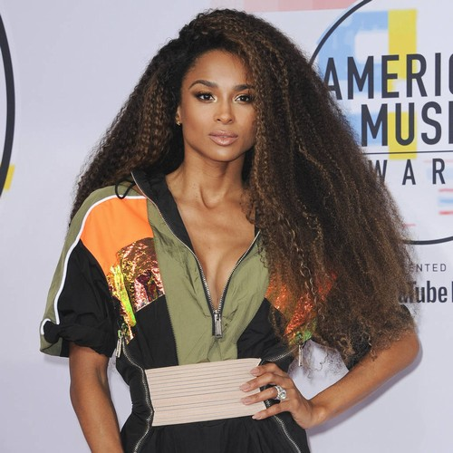 Ciara Has To 'map Out Sleep' To Cope With Her Busy Life - Music News