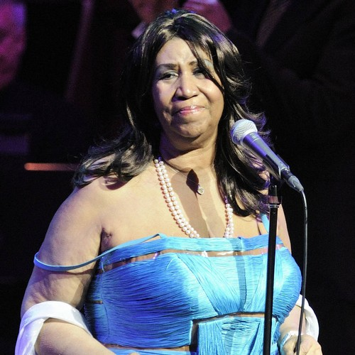 Aretha Franklin's Family Leaning On One Another To Pull Through Grief - Music News