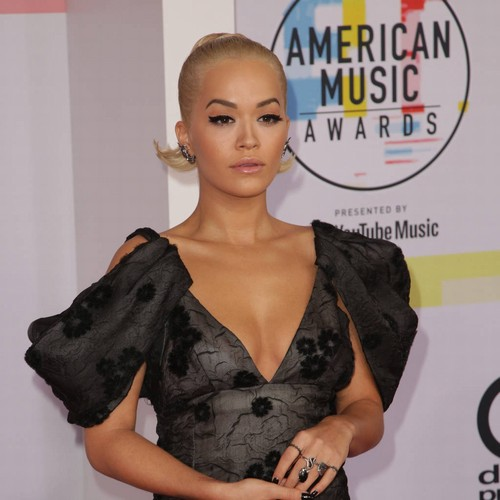 Rita Ora: 'naked Clash Cover Was More For Me Than Anyone' - Music News
