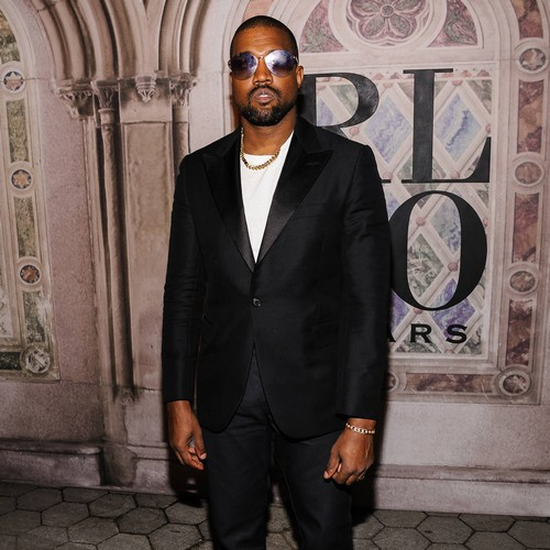 Kanye West Praised As A 'genius' By Donald Trump Ahead Of White House Meeting - Music News
