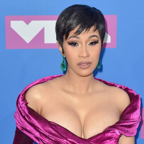 Cardi B Offers Support To 'amazing' Selena Gomez Amid Mental Health Drama Reports - Music News