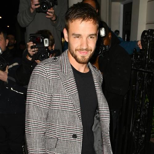 Liam Payne Feeling Positive Months After Cheryl Split - Music News