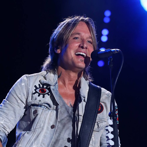Keith Urban Surprises Critically Ill Superfan With Hospital Visit