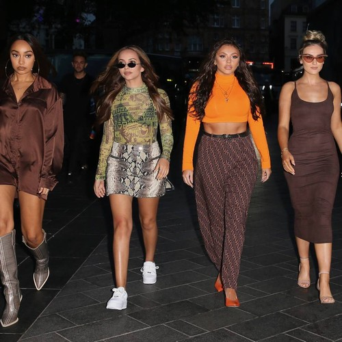 Little Mix Hope New Album Resonates With Lgbtq Fans