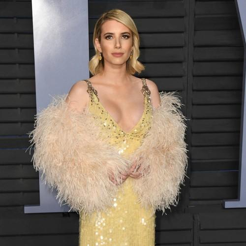 Emma Roberts Has A Stevie Nicks Obsession - Music News