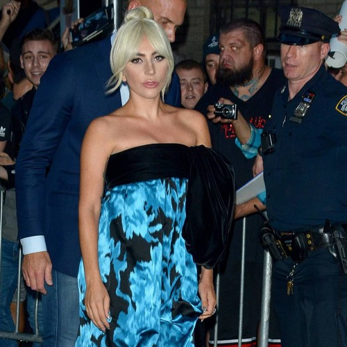 Lady Gaga And Caitlyn Jenner Blast Donald Trump Over Gender Definition Policy - Music News