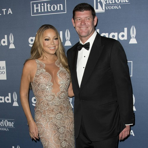 Mariah Carey's Billionaire Ex James Packer Pulled Disappearing Act To Halt Wedding