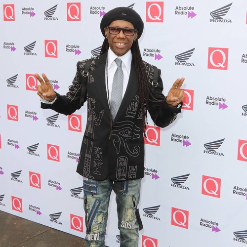 Nile Rodgers Backs Ryanair Boycott Following Racism Incident