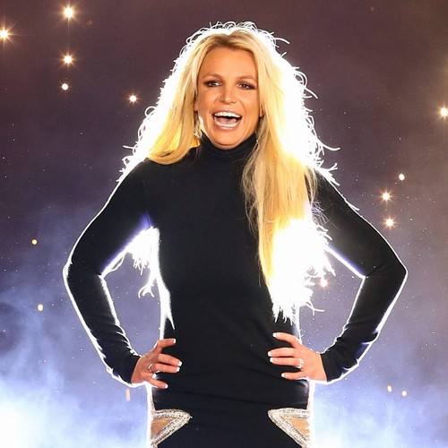 Britney Spears Celebrates 20th Anniversary Of First Single With Heartfelt Thank You To Fans