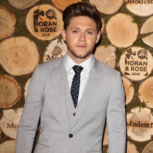Niall Horan undergoes sinus surgery