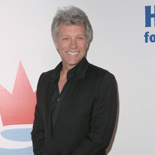 Jon Bon Jovi Slams Kim Kardashian - Music News
