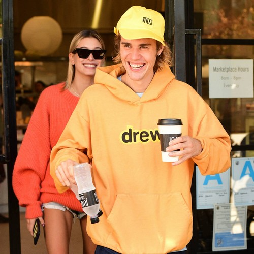 Scooter Braun Brags As Justin Bieber Viral Burrito Pic Revealed As A Prank - Music News