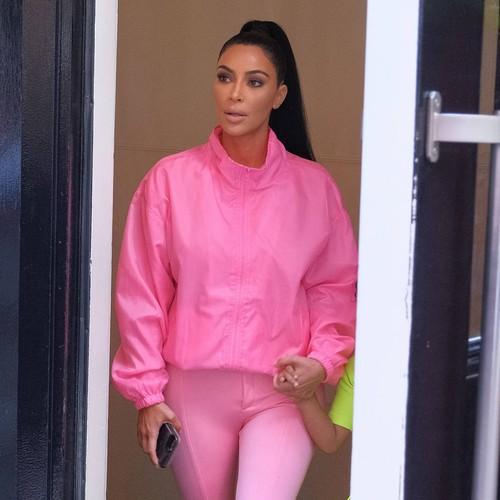 Kim Kardashian: 'kanye Is Harassing Me To Have Seven Kids' - Music News