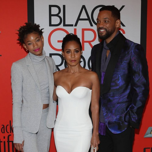 Will Smith Tried To Talk Daughter Willow Out Of Quitting Pop Career