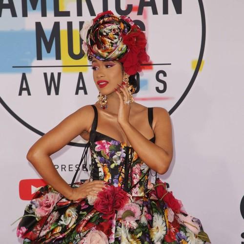 Cardi B Attacks Nicki Minaj Over Fight 'lies'