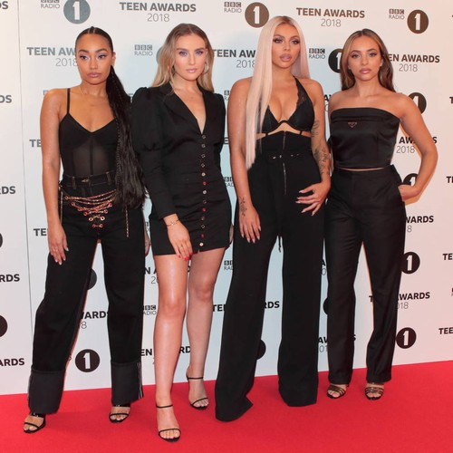 Little Mix Back Nicki Minaj In Fight With Cardi B Over Woman Like Me - Music News