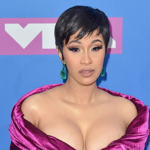 Cardi B Keen To Leave Nicki Minaj Feud In The Past