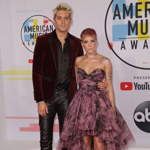 Halsey Taps G-eazy Lookalike For New Video - Music News