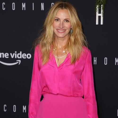 Julia Roberts: 'i'm Still Madly In Love With My Husband' - Music News