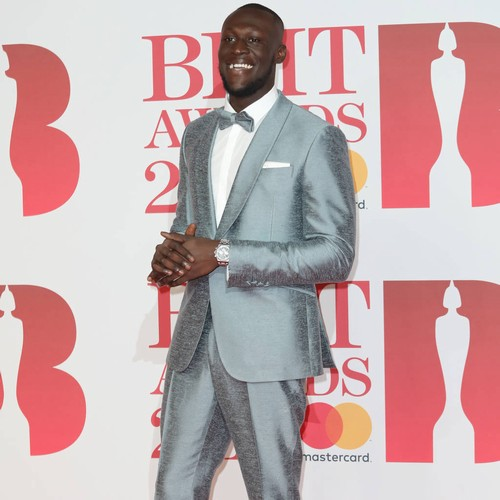 Bizarre Prank Cost Stormzy Chance To Go To University