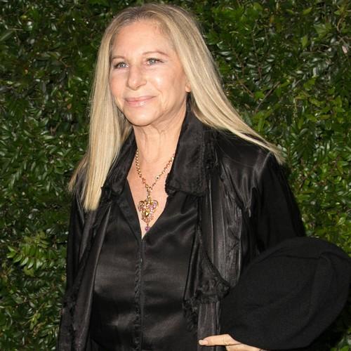 Barbra Streisand Failed Driving Theory Test Three Times