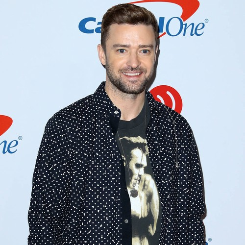 Justin Timberlake Plays 'best Friends' Game With Jessica Biel And Jimmy Fallon