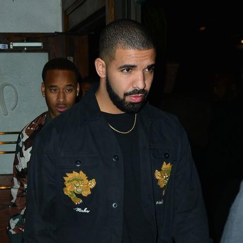 Drake Accuses Casino Of Racially Profiling Him