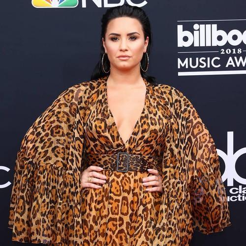 Demi Lovato Out Of Rehab - Music News