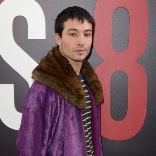 Ezra Miller: 'men Accused In #metoo Movement Should Be Dropped Like Flies' - Music News